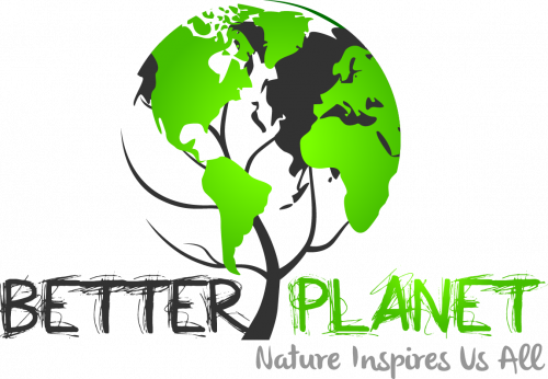 Company Logo For Better Planet Paper'
