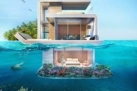 Floating Houses Market'