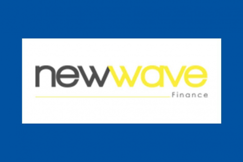 Company Logo For New Wave Finance'