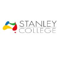 Stanley College(CRICOS Code: 03047E | RTO Code: 51973) Logo