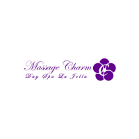 Massage Charm Logo