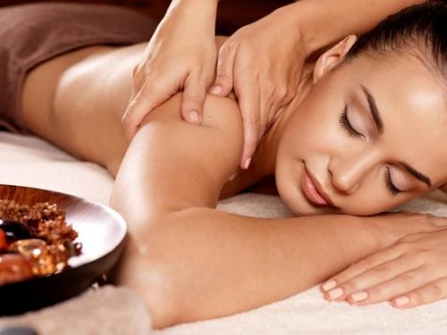 Massage Therapy La Jolla'