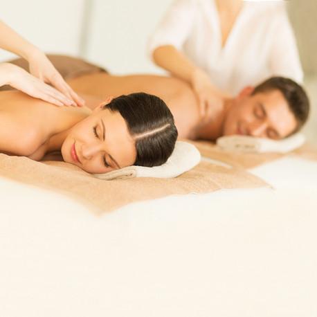 La Jolla Massage'