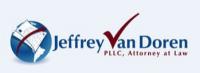 Jeffrey Van Doren PLLC Logo