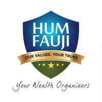 Hum Fauji Initiative Logo
