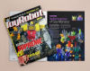ToyRobot, A Magazine For Fans Of Transforming Toys, Now Avai'