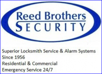Reed Brothers Security Logo