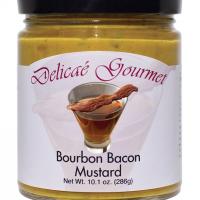 Delicae Gourmet Logo