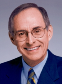Harold Klemp, spritual leader of Eckankar