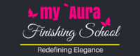 my Aura Finishing School Logo