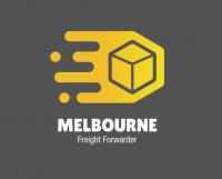 Melbourne Freight Forwarder Logo