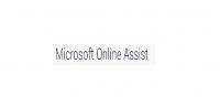 Microsoft Online Assist Logo