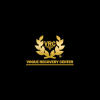 Vogue Recovery Center Logo