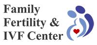 Family Fertility & IVF Centre Logo