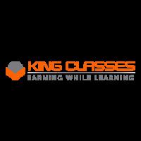 King Classes Logo