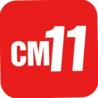 CrickMazza11 Logo