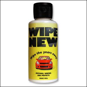 Wipe New'