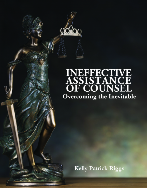 Ineffective Assistance of Counsel'