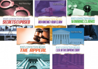 Post-Conviction Relief Series of Books 2