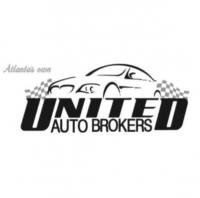 United Auto Brokers Logo