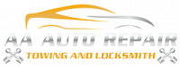 Howell Auto Repair Logo