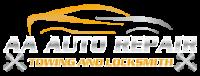 Jackson Auto Repair Logo