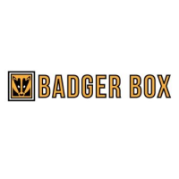 Badger Box Storage Logo