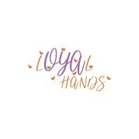 Loyal Hands LLC Logo