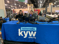 KYW Newsradio Interviews Gary Barbera for First Time Since P