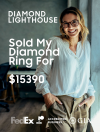 Diamond Lighthouse'