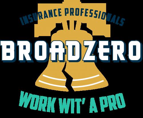 Company Logo For BroadZero'