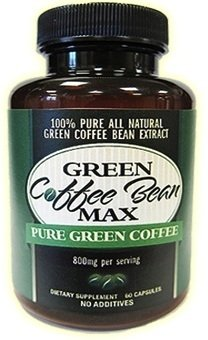Green Coffee'
