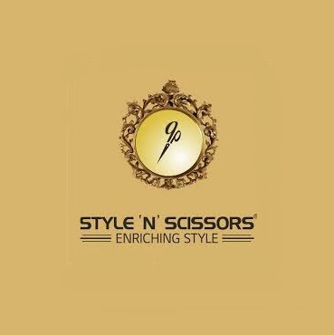 Company Logo For STYLE N SCISSORS'