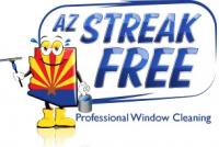 AZ Streak Free Logo