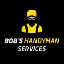 Company Logo For Bob's Handyman Services'