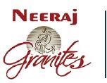Company Logo For Neeraj Granites Pvt Ltd'
