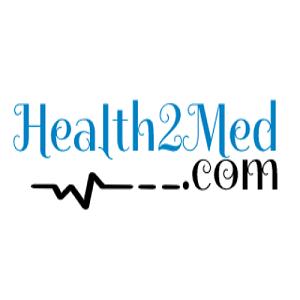 Company Logo For health2med'