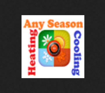 Company Logo For Any Season Heating & Cooling Inc.'