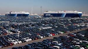 Automotive Logistics Market to See Huge Growth by 2025'