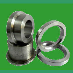 Exhaust Flanges | Machined Parts | Bearing Bushes'