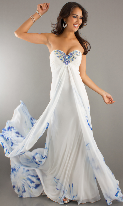 Evening Dresses 2013 Have Been The Latest Promotion'