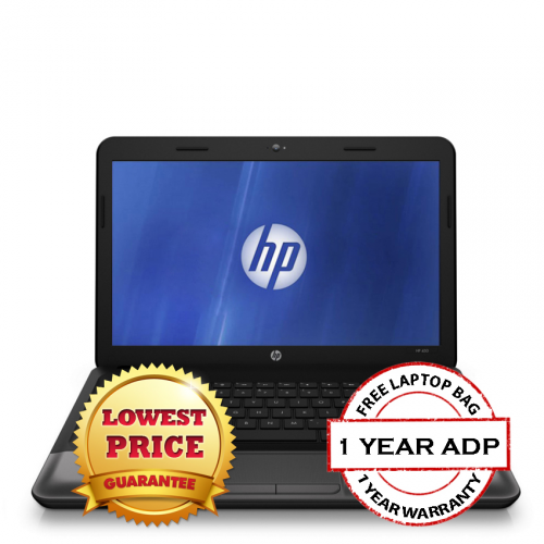 HP 450 Laptop - Core i3 3rd Gen 3120'