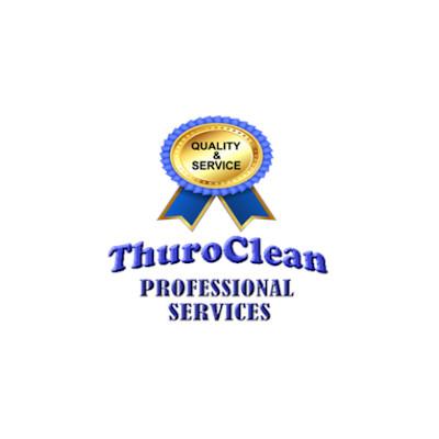 Company Logo For Thuroclean'