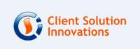 Client Solution Innovations Logo