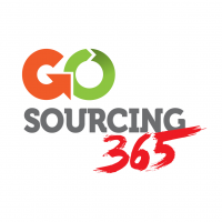 GoSourcing LLC Logo