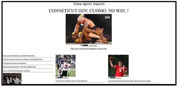 Sports News'