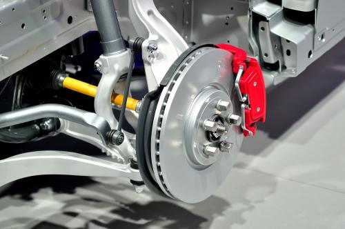 Automotive Brake System & Components Market'