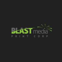 Blast Media Inc. Logo