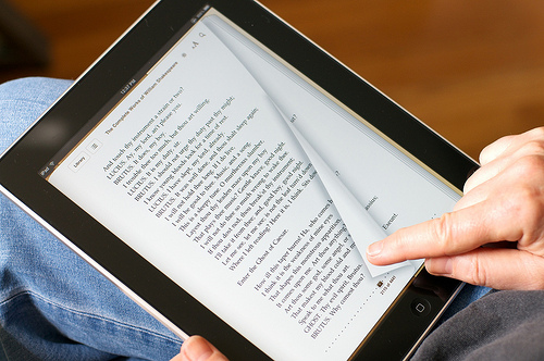 E-book Reader Market is Booming Worldwide'