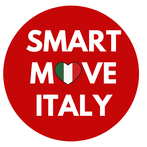 Company Logo For SMART MOVE ITALY'